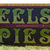 Wooden Advertising Signs