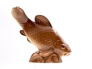Carp Figurine - Antiques Forum