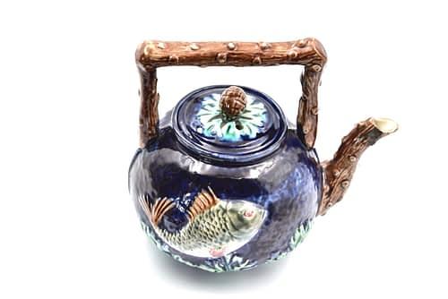 Old English Tea Pot