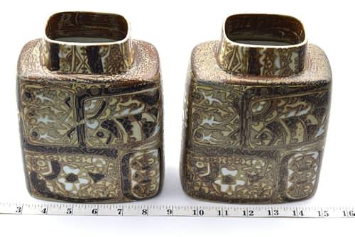 modern pottery denmark