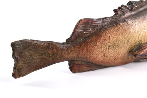 Pottery Cod