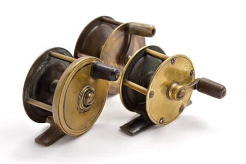 Brass Reels