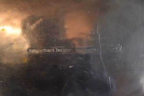 Arthur Court Designs - Platter