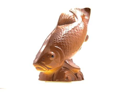 Fish Figurine - Antiques Forum