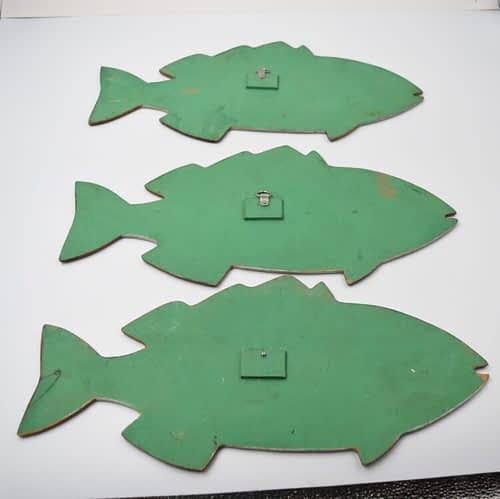 Fish Panels