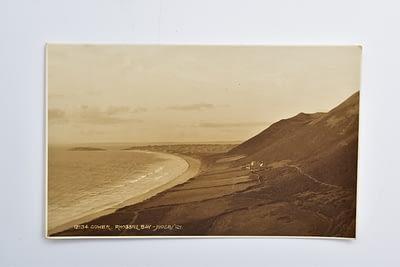 gower peninsular